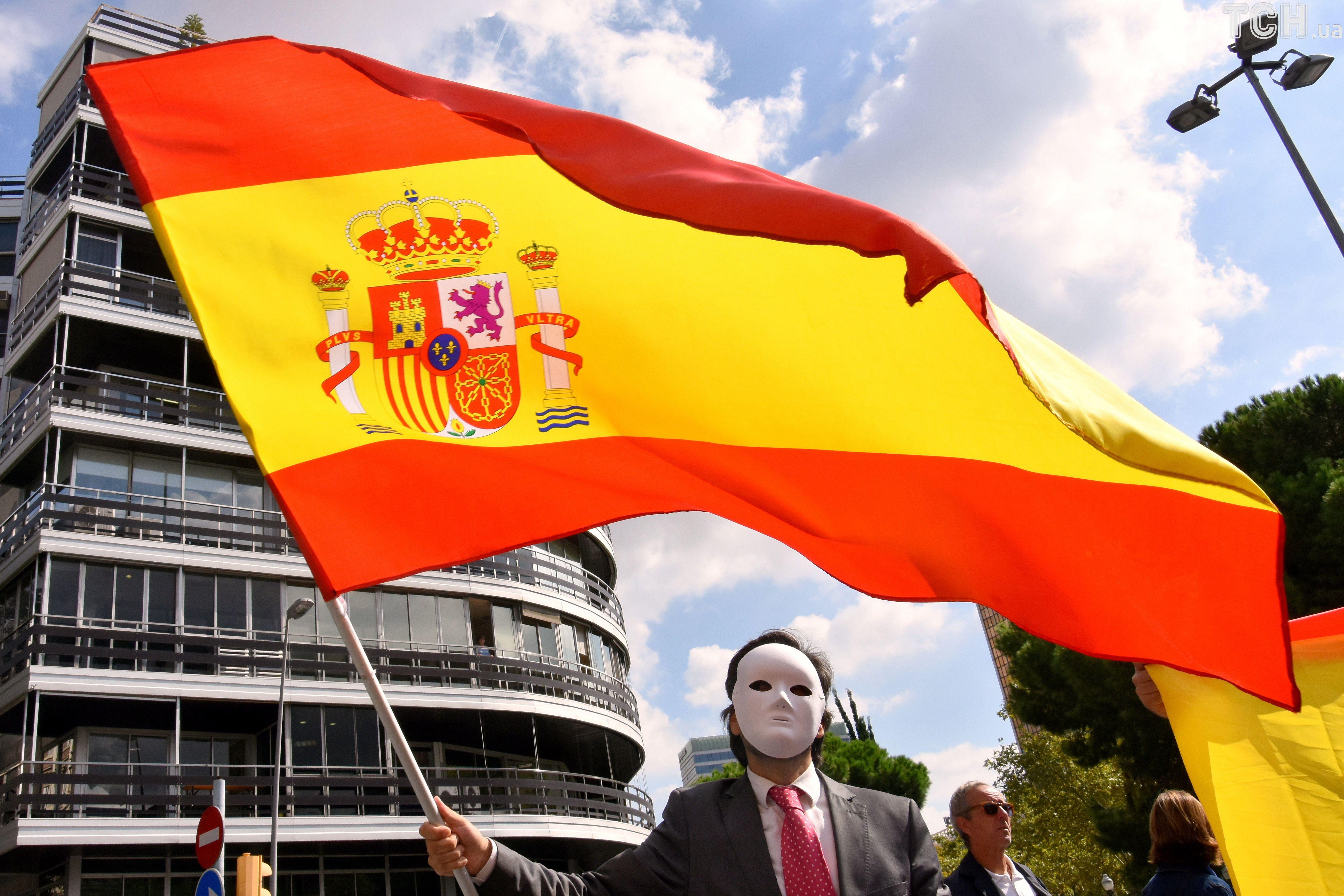 Референдум, Каталонія