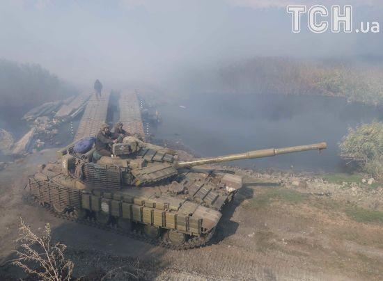 Різке посилення обстрілів у бік ЗСУ та троє поранених українських військових. Хроніка АТО
