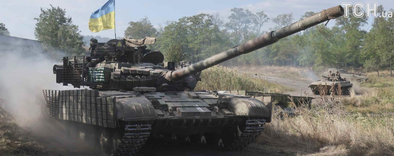 Слідчий комітет РФ знову звинувачує Україну в обстрілах на Донбасі