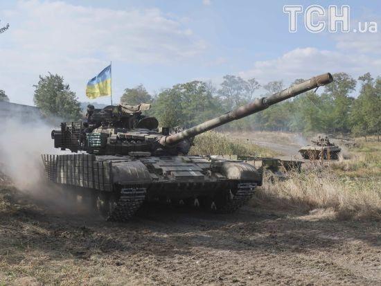 Непохитна стійкість: Муженко розповів про відповідь ЗСУ на російсько-білоруські навчання