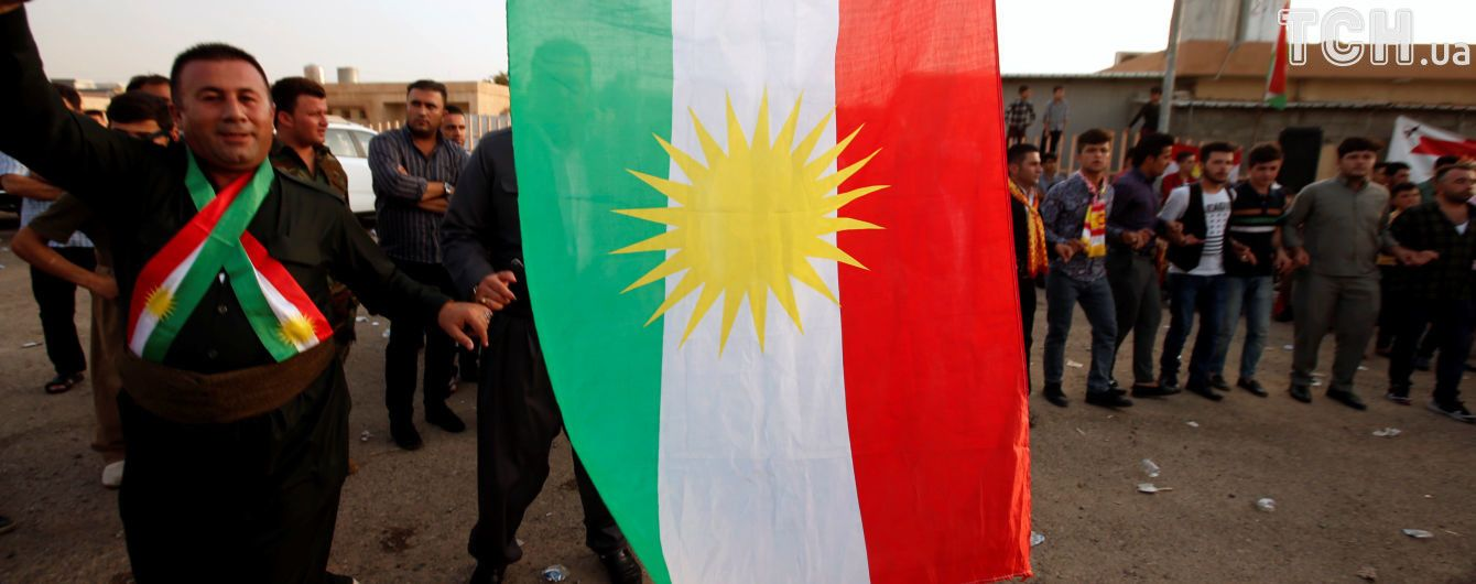 США не признают референдум в Иракском Курдистане