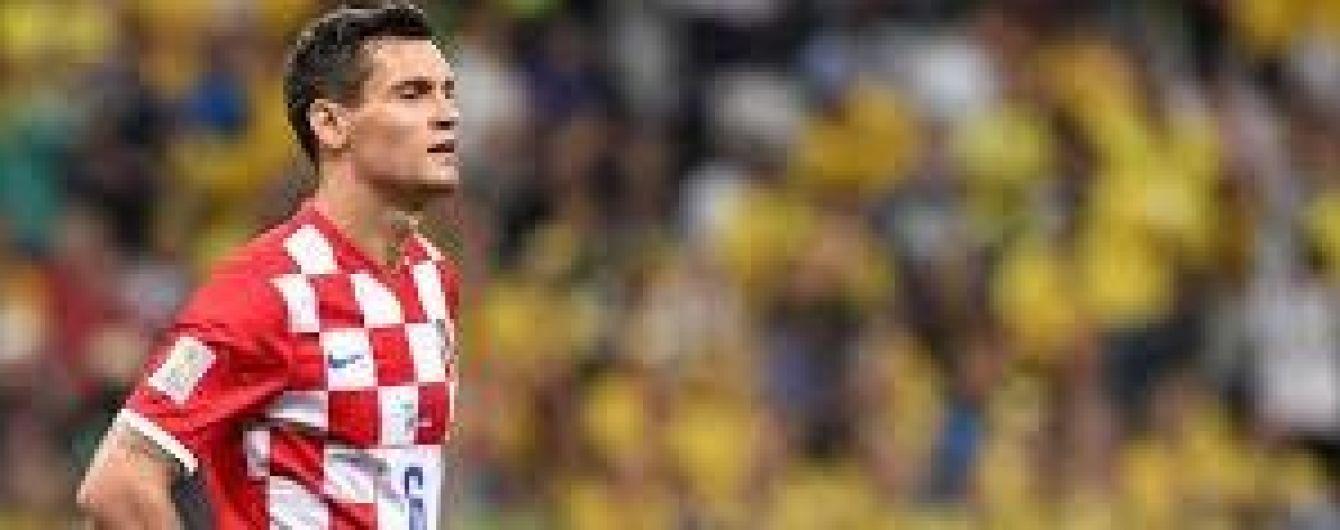 Сборная Хорватии рискует потерять двух ключевых футболистов перед важной игрой против Украины