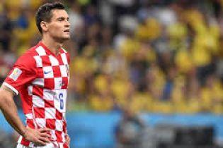 Збірна Хорватії ризикує втратити двох ключових футболістів перед важливою грою проти України