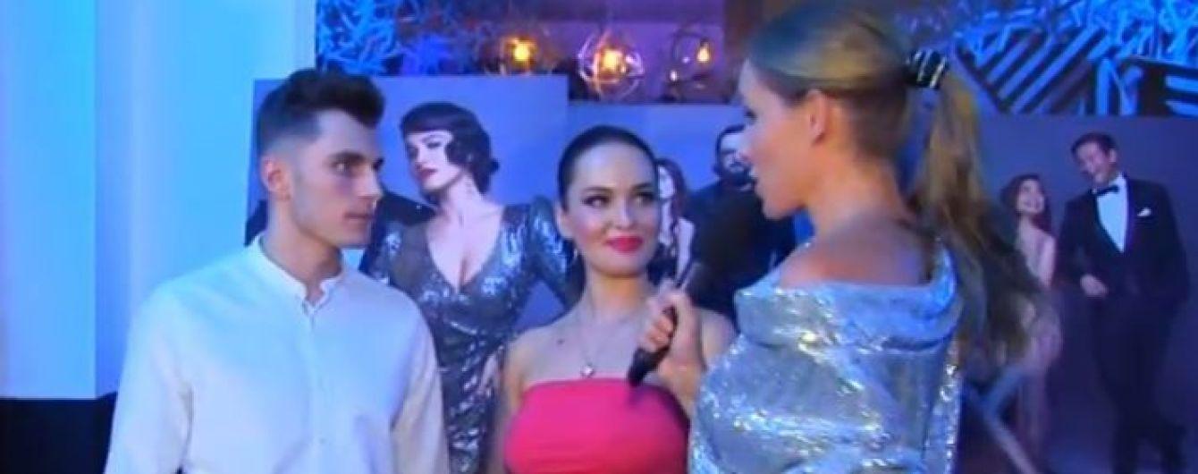 """Партнер Астаф'євої згадав, як імітував з нею секс у """"Свінгерах"""""""