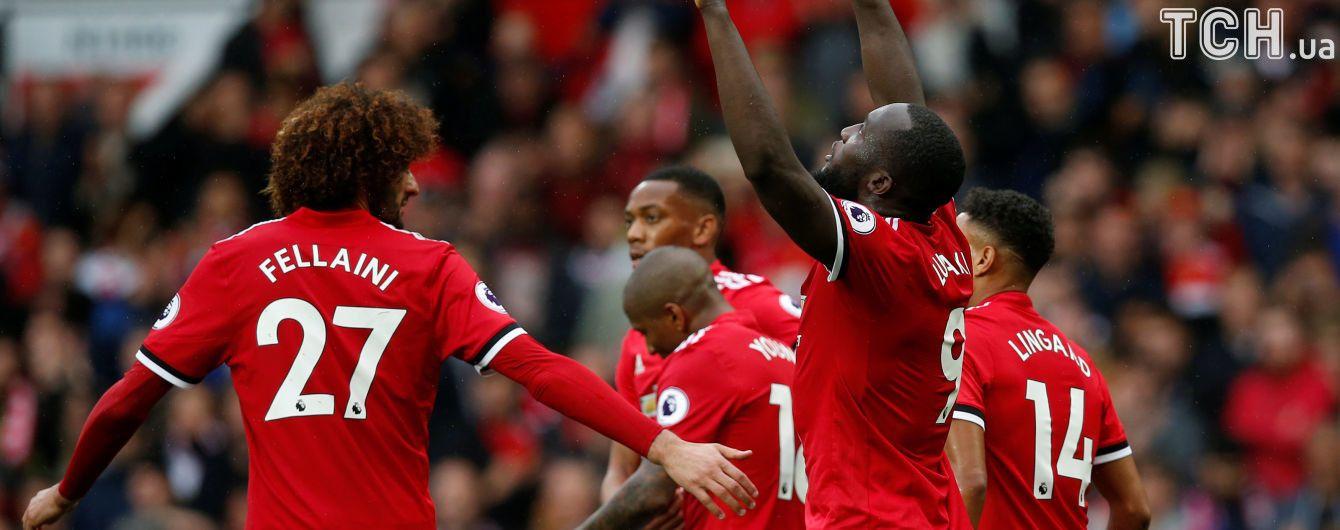 """Черговий розгром: """"Манчестер Юнайтед"""" знову відвантажив опоненту чотири голи"""