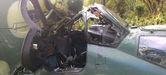У МЗС оприлюднили останні дані щодо загибелі українців на борту військового літака у Конго