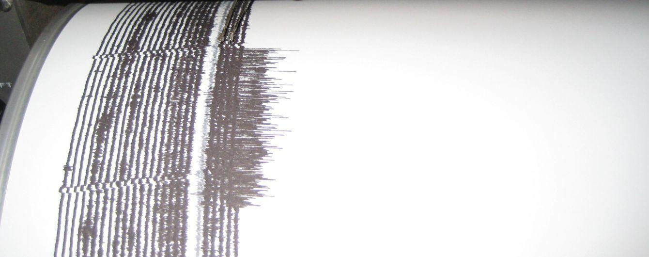 Гватемалу струсонув потужний землетрус