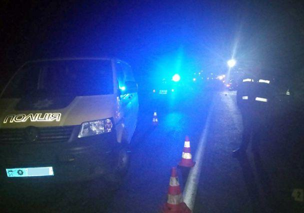 Смертельне зіткнення двох авто на Хмельниччині: троє людей загинуло, ще стільки ж госпіталізовано