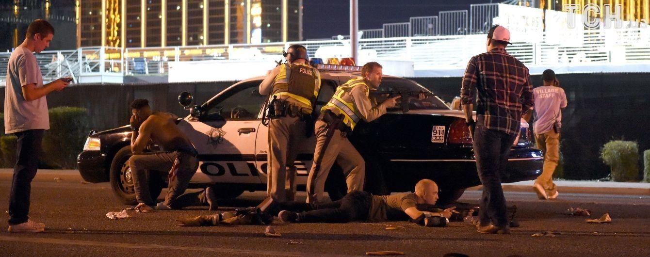 Десятки убитых и сотни раненых: массовые расстрелы в США. Инфографика