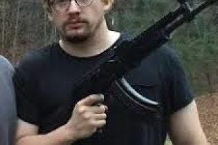 Озброєний расист: у соцмережах публікують фото ймовірного стрільця в Лас-Вегасі