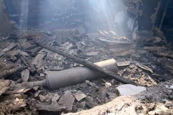 Ситуація біля Калинівки: рятувальники досі детонують боєприпаси