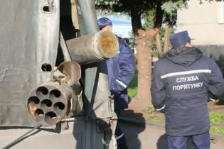 Полное очищение. В Калиновке и селах собрали все боеприпасы после безумных взрывов в сентябре