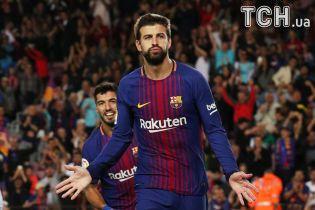 """Гравець """"Барселони"""" готовий залишити збірну Іспанії перед ЧС-2018 через політику"""