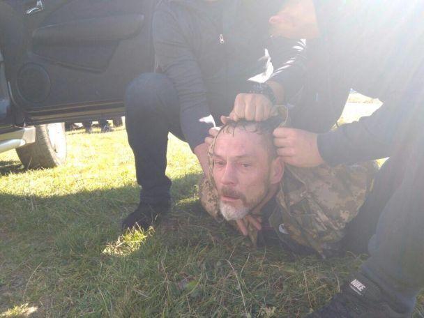 """Затримання банди """"Торпеди"""". Поліція встановила екс-регіоналів, які стоять за низкою вибухів в Україні"""