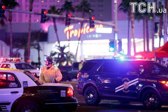 У США після стрілянини в Лас-Вегасі заявляють про передчасність обговорення питань контролю за зброєю