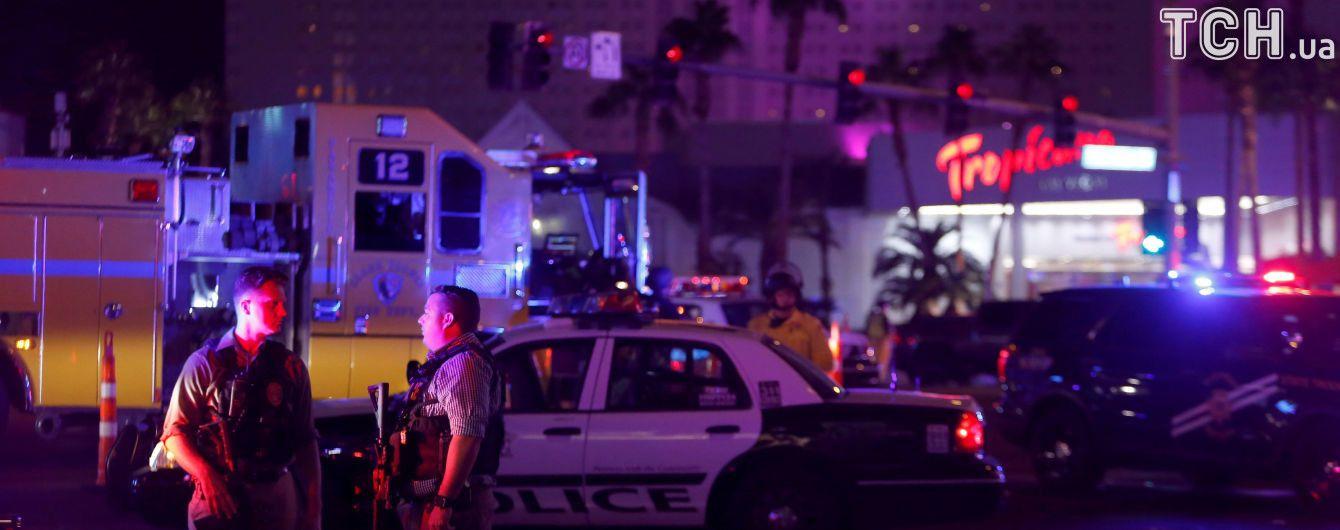 Лас-вегаский стрелок, который убил более 50 человек, совершил суицид