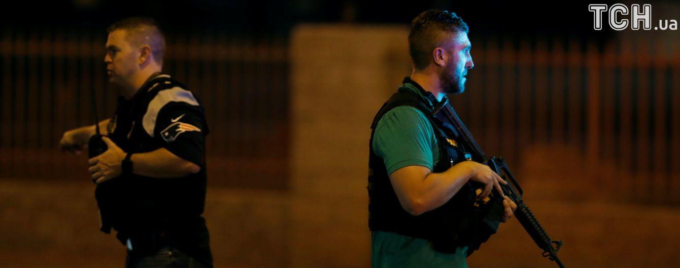 Трамп вирушить до Лас-Вегаса, щоб зустрітися із поліцейськими та родичами загиблих унаслідок кривавої стрілянини