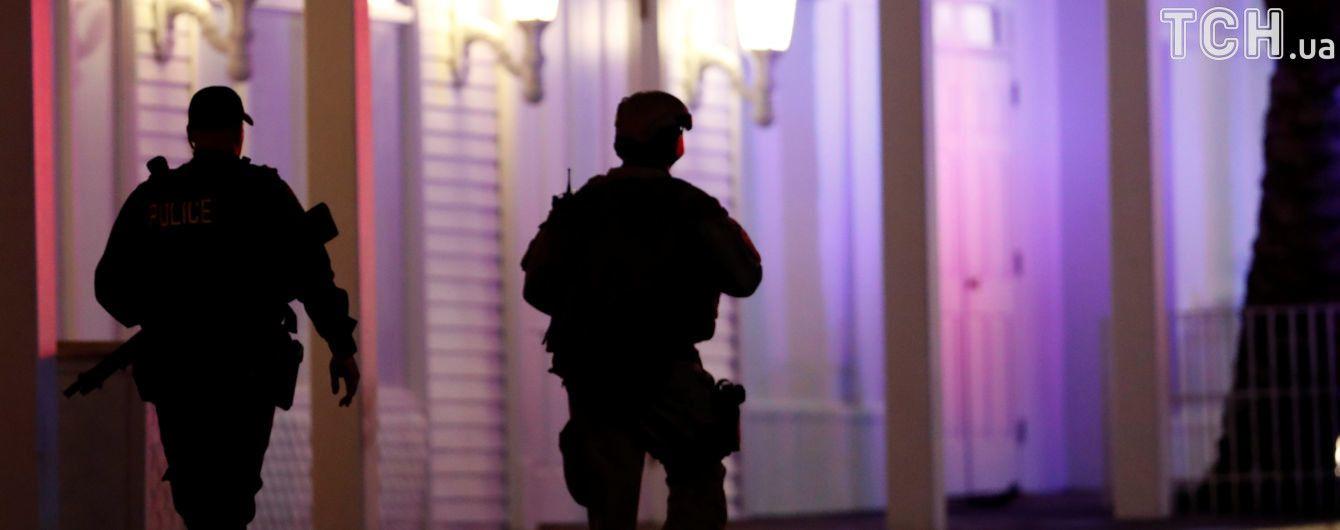 СМИ рассказали о содержании записки, которую нашли в гостиничном номере стрелка из Лас-Вегаса
