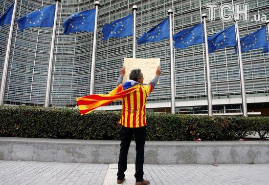 У Каталонії оголосили офіційні результати референдуму