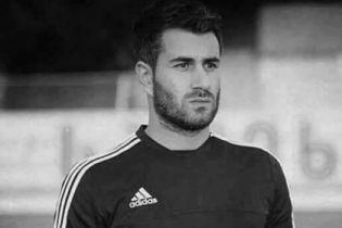 У Грузії під час передматчевої розминки помер воротар