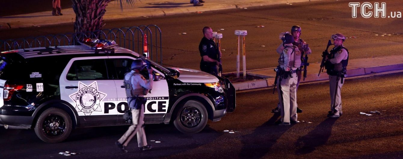 Стрельба в Лас-Вегасе. Все, что нужно знать о массовом расстреле музыкального фестиваля