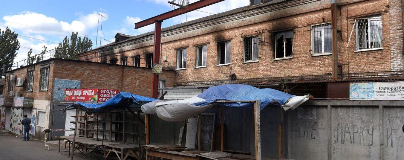 В Запорожье избрали меру пресечения владелице здания, где в хостеле произошел смертельный пожар