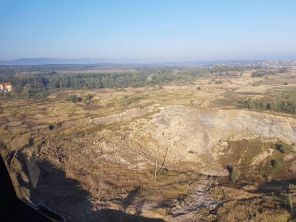 Землетрясение на Львовщине: ученые предполагают возможность образования пропастей в городах и селах