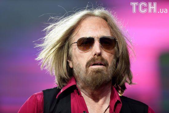 """""""Ти був подарунком для світу"""": Леді Гага та Адам Левін відреагували на звістку про смерть Тома Петті"""