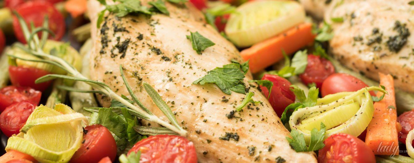 Сезонные рецепты: что приготовить из овощей