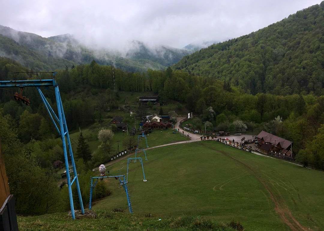 Хорви, Перевал Турецька Вершадь, НІмчич