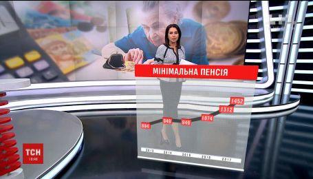 Журналісти ТСН дослідили, які можливості надасть українцям пенсійна реформа