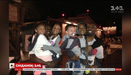 Спас 30 человек во время стрельбы в Лас-Вегасе - история Джонатана Смита