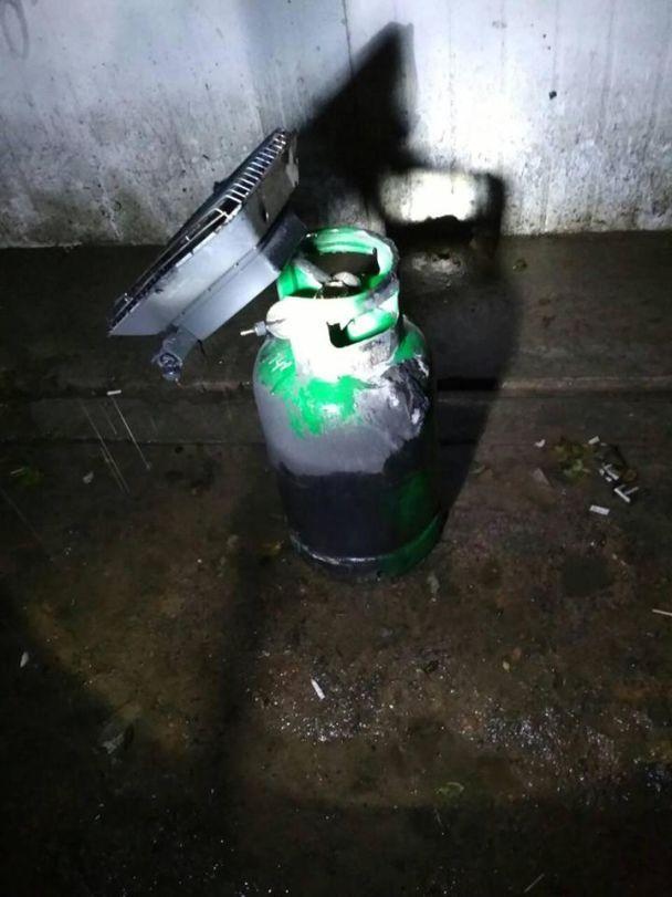 У Дрогобичі прогримів вибух у багатоквартирному будинку