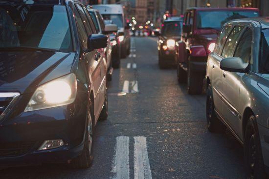 Киян попередили про обмеження руху на вихідні через марафон
