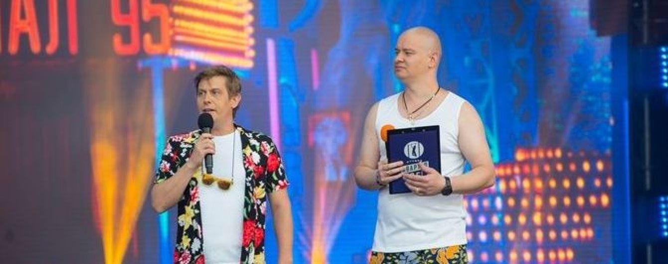 """Звезда """"Квартала 95"""" Казанин рассказал, как избегает конфликтов с российскими родственниками"""