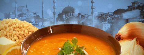 Мерджимек чорбаси: турецький суп із сочевиці