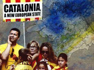 Чому Каталонія — не Крим