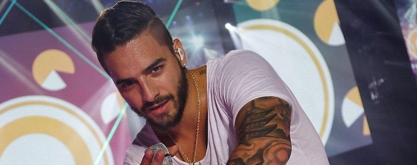 Відомий колумбійський співак запише офіційний гімн до ЧС-2018