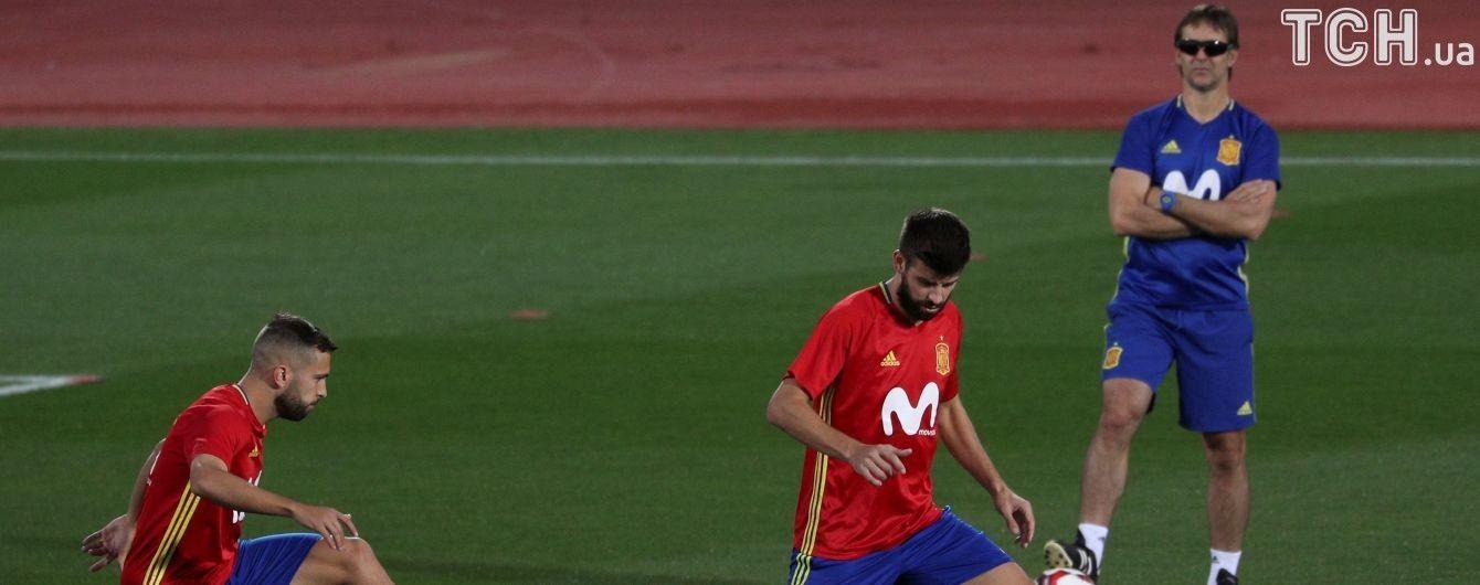 """Відоме французьке видання потролило гравця """"Барселони"""" через Каталонію"""
