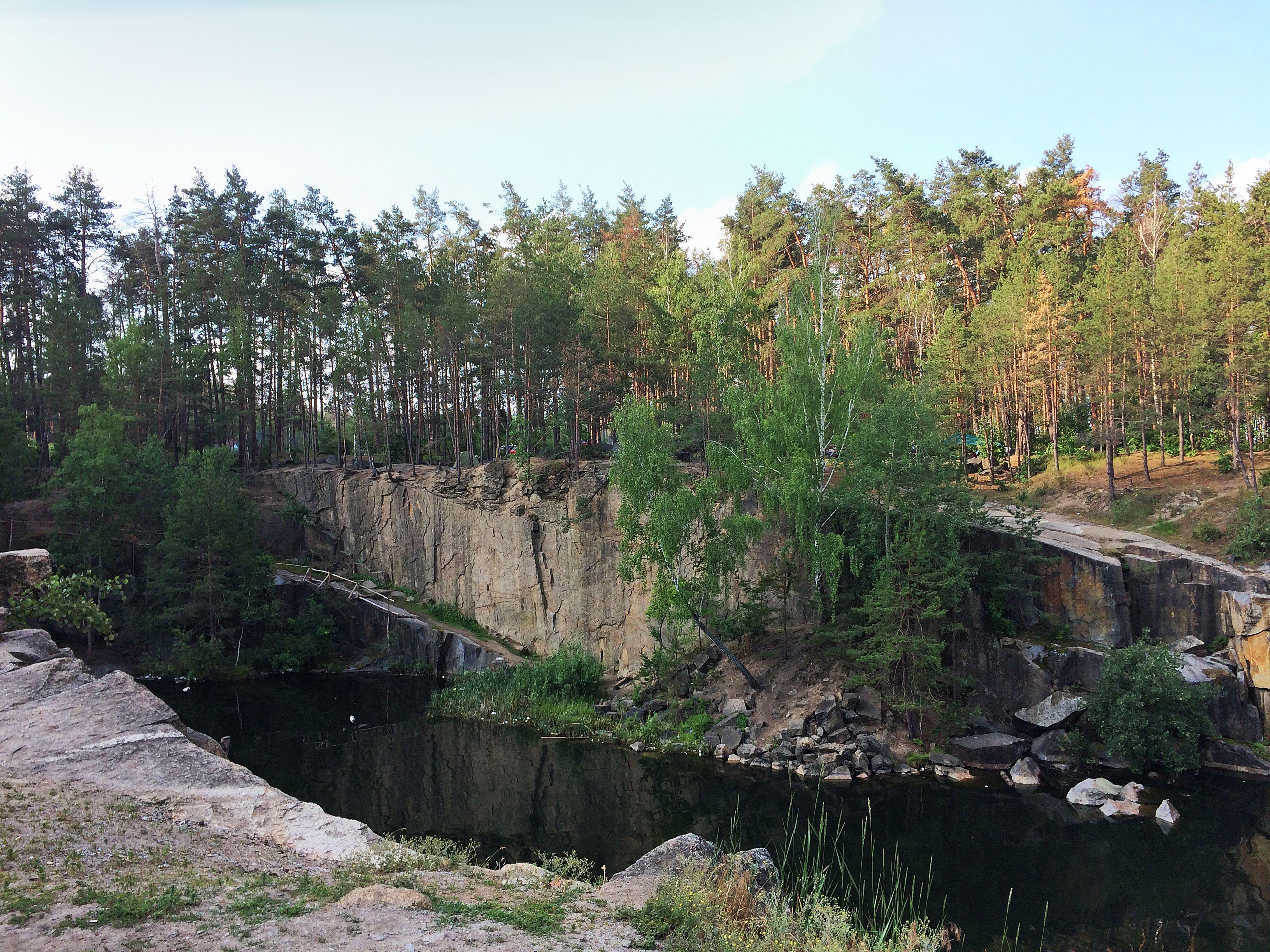 Коростишівський каньйон_1
