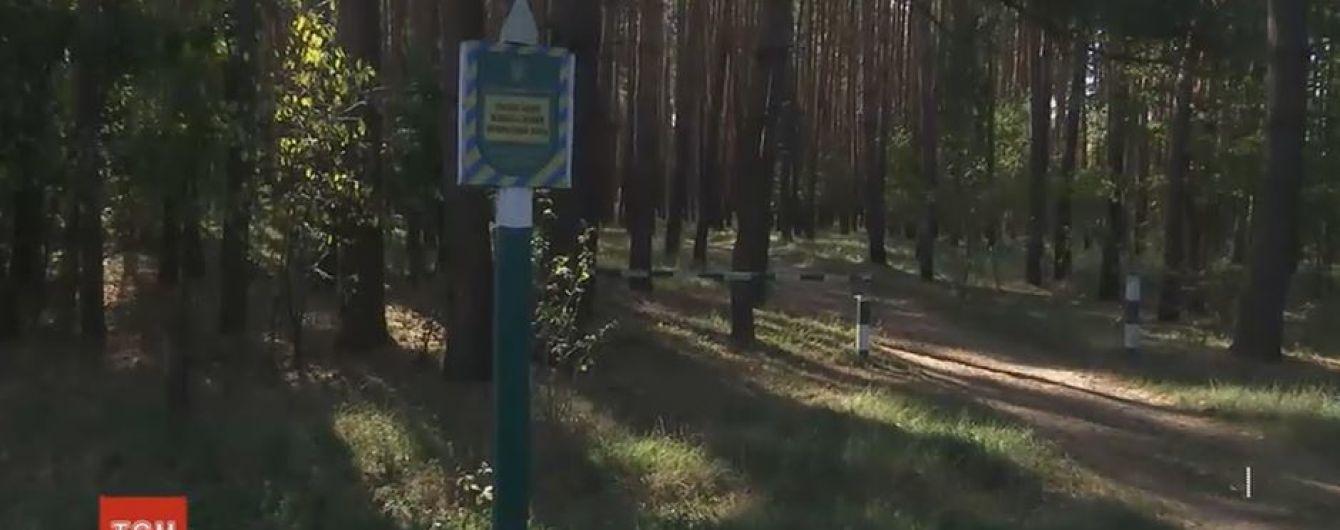 Над військовими складами на Чернігівщині вдруге за тиждень зафіксували безпілотник