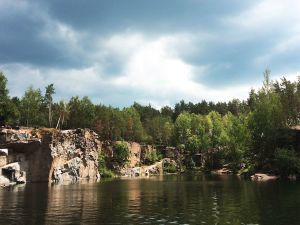 Коростишівський каньйон: незабутній відпочинок та круті фото під самим Києвом