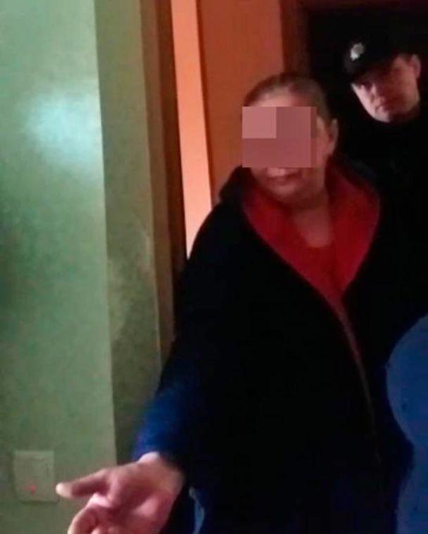 На Житомирщине мать с сыном организовали детскую порностудию