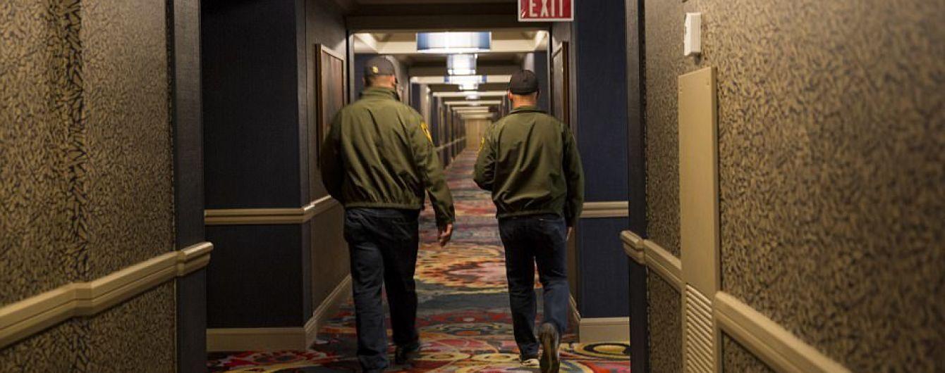 Безжалостного убийцу более полусотни людей в Лас-Вегасе разоблачил безоружный охранник отеля
