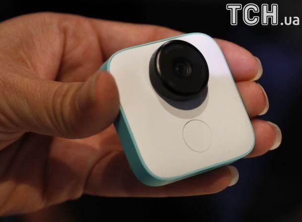 Новые смартфоны, ноутбук толщиной 1 см и умная экшн-камера: Google представила свои новинки