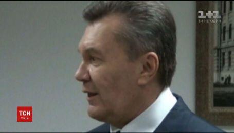 Суд продолжит рассматривать дело о государственной измене Януковича