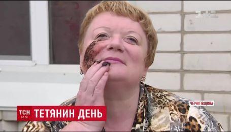 Эксперты красоты будут учить Татьяну с Рудьковки как самостоятельно сделать полезную косметику