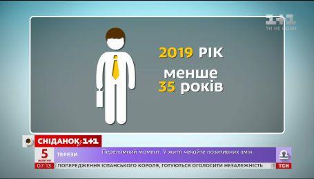 В Украине хотят ввести электронные рецепты и накопительную пенсионную систему