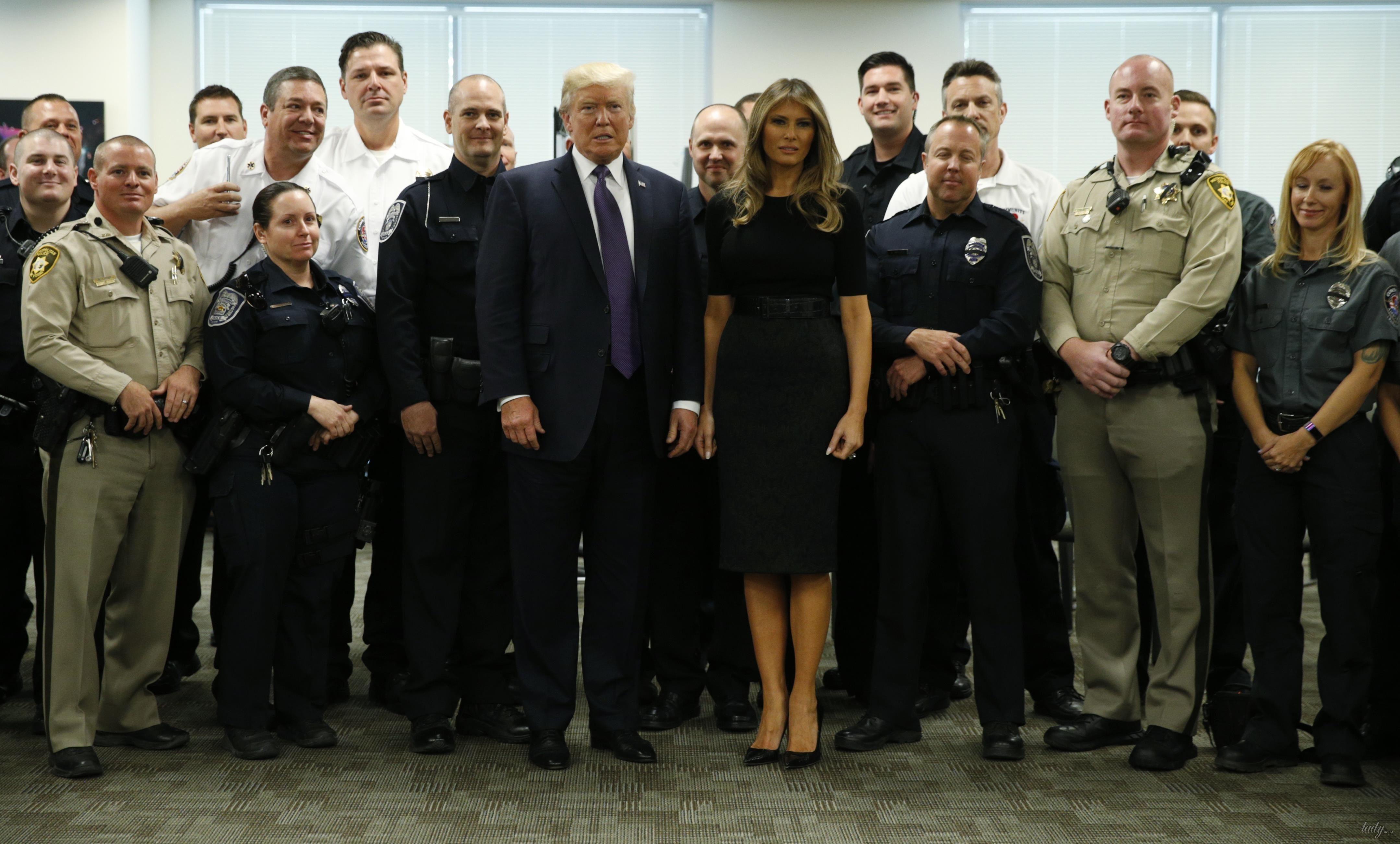 Мелания Трамп_6