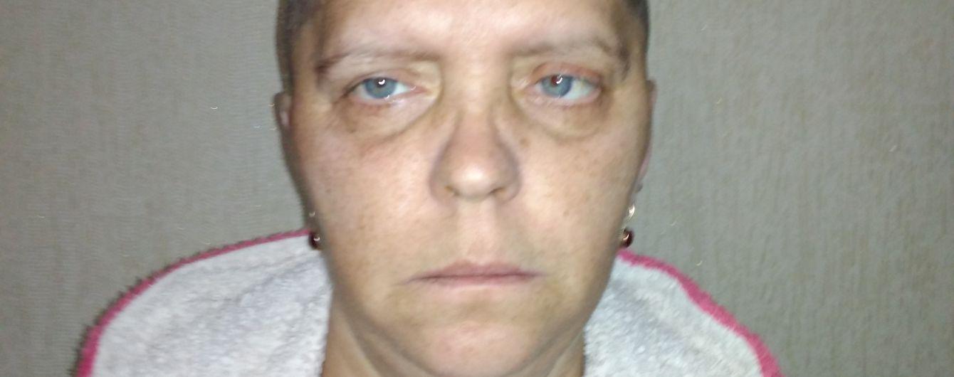 Допоможіть Ірині потрапити на лікування в Німеччину